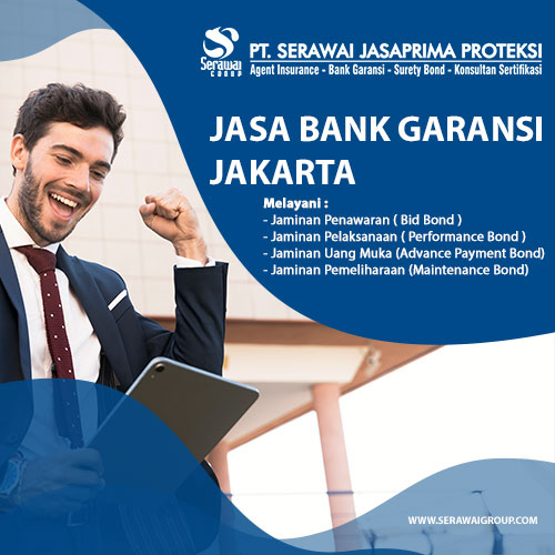 Jasa Bank Garansi Jakarta